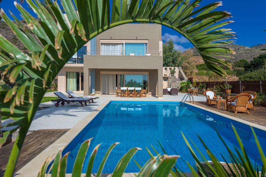 Где недвижимость в остров Катерини
